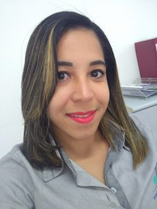 Ana paula | Recepcionista