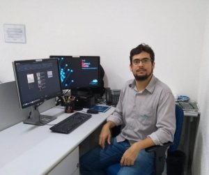 Bruno Baracho - Engenheiro