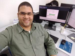 Bruno Silva - Projetista